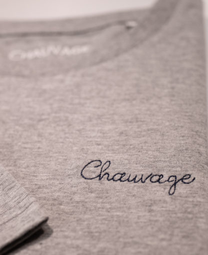 T-shirt Chauvage Chauvage personnalisable