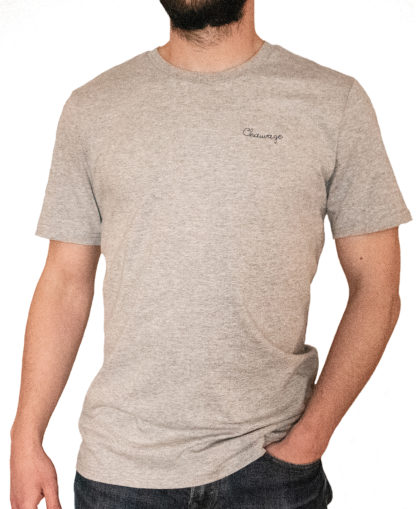 T-shirt Chauvage personnalisable