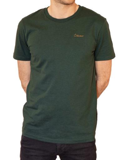 T-shirt Chauvage Crâneur personnalisable